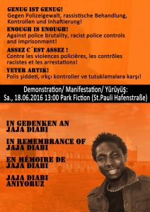 Demo_Jaja-Plakat